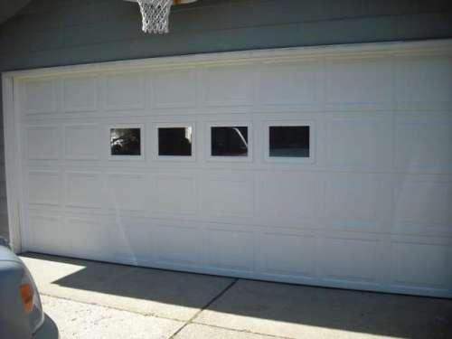 translucent doors drive sentinel flash garage services screens retractable door