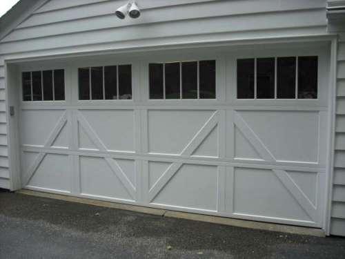 Image Of 9700 Garage Door Installed In Gates Mills Ohio Near Cleveland