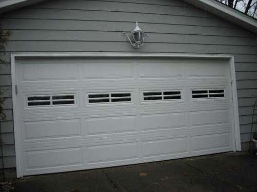 Garage Door Installations Cleveland Area Doors Unlimited